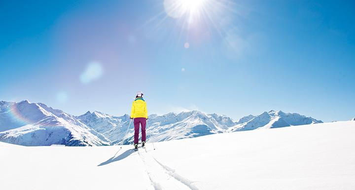 vivement les vacances à la neige