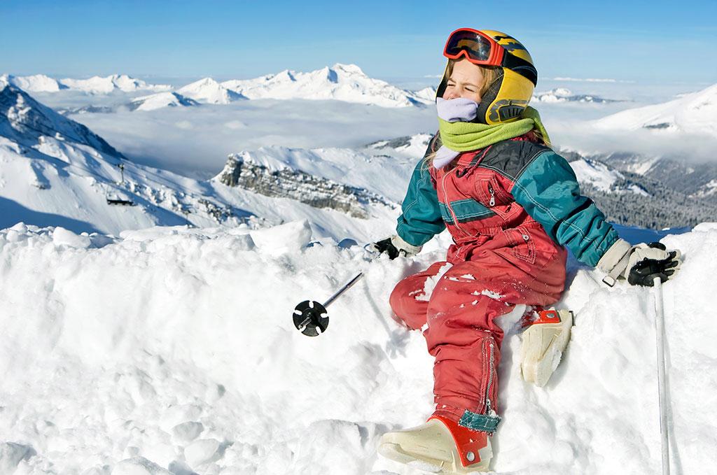Skiez à la Mongie et séjournez au sein de la résidence de vacances Tourmalet