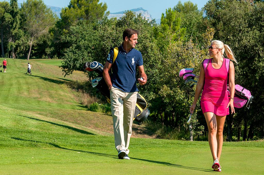 Le Golf - Residence de vacances Appartea Golf Side