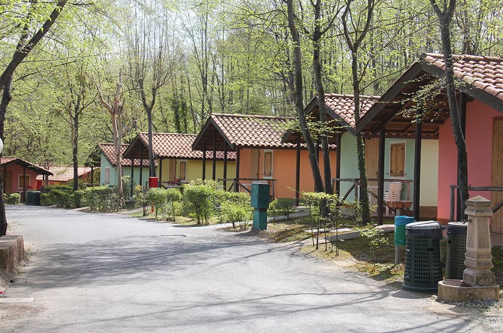 Village de vacances Il Paese Di Ciribi à Ceriale