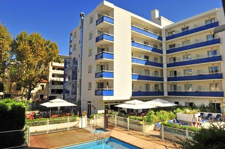 Résidence de vacances Goélia Sun City à Montpellier