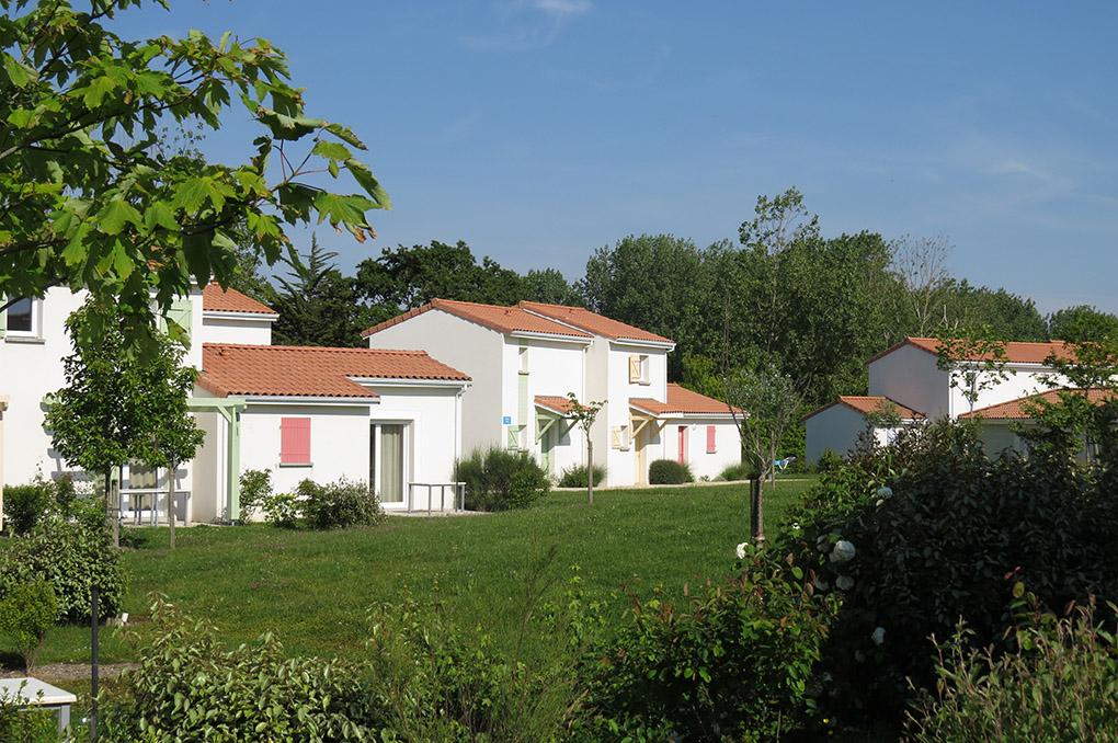 Talmont, résidence Vagues Bleues