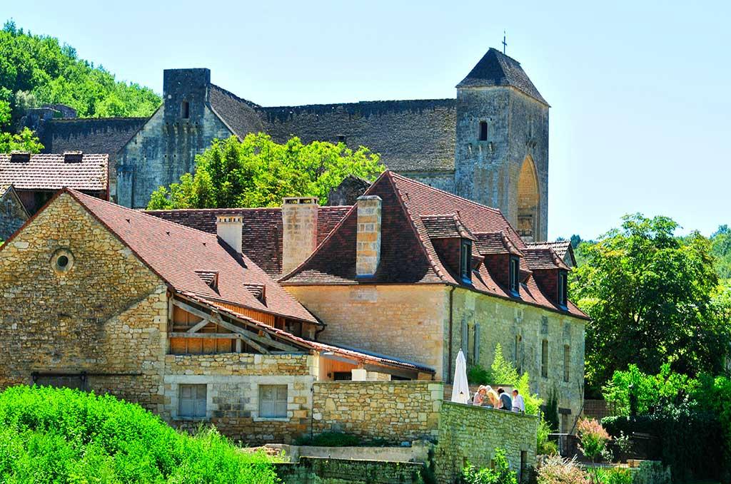 Saint-Amand-de-Coly à proximité de votre résidence_nps_©AmanddeColy402