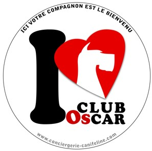 Club Oscar logo