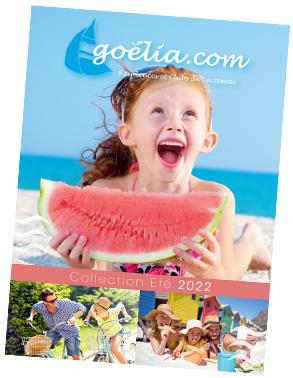 Notre catalogue résidences de vacances été 2020