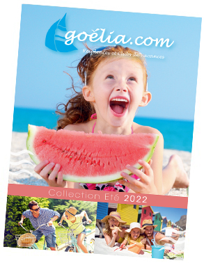 Our Summer 2021 vacation home catalogue