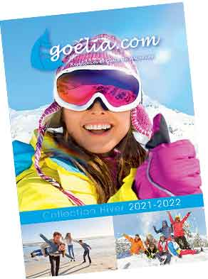 Catalogue hiver 2019 - 2020